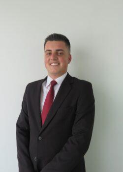 Fabiano Macedo Pancotte (PSD)